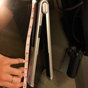 Lanxim Accessories - Brand new Lanxim flat iron